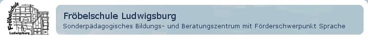 Froebelschule Ludwigsburg